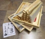 hive build 02