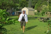 josiah bees
